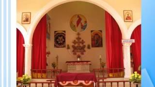 RCSC സീറോ മലബാർ സഭയുടെ ആഘോഷമായ പാട്ടു കുർബാന