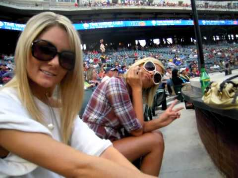 Front Row Amy - Brewers Tickets For Sale
