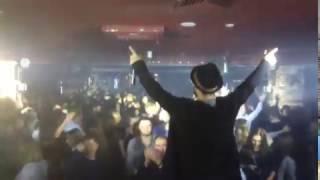 DJ Vadim Adamov выступление в Баварском Клубном ресторане Maximilians г  Самара 12 11 16