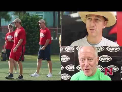 2016 Manning Passing Academy