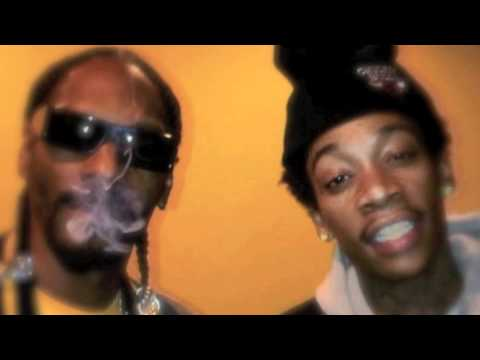 Snoop Dogg f Wiz Khalifa  That Good