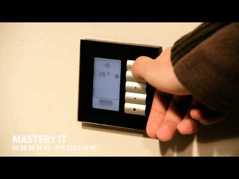 Smart Home Egypt , Home Automation Egypt ,  منزل ذكى , سمارت هووم مصر  - Mastery IT +2 01022021044