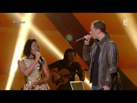 "Grand corps malade & Asa & Ibrahim Maalouf - ""Te manquer"" Victoires de la Musique 2014"