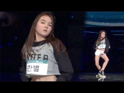 11-year-old Han Byul from 'K-Pop Star 6' signs with YG Entertainment