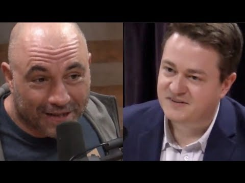 Joe Rogan | The Benefits of Having a British Accent w/Johann Hari