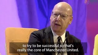 WHAT THE GLAZERS REALLY THINK ABOUT MAN UTD