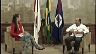 Transparência já - Vereador Wilson Tadeu Lopes