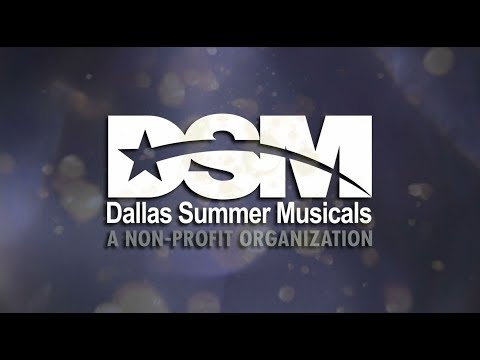 Dallas Summer Musicals 2018/2019 Season