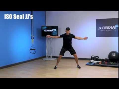 39 Unique Jumping Jacks Exercise Variations