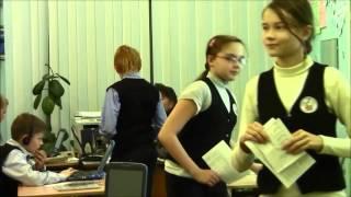Урок немецкого языка в 6 классе