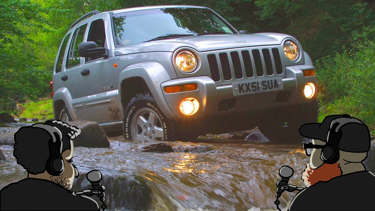 why jeeps are the most unreliable reliable cars you can buy wrench rh youtube com