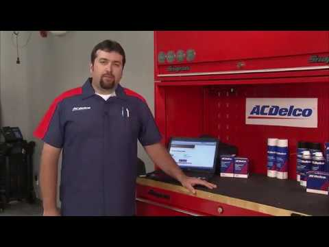 GM Service Repair Programming | ACDelco TechConnect