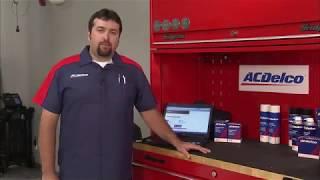 GM Service Repair Programming | ACDelco TechConnect
