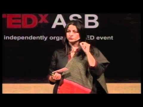 TEDxASB Rejuvenating Government Schools - Safeena Husain