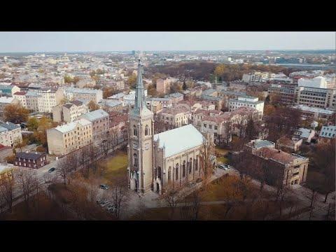 14.03.2021  |  StepUp  I  Rīgas Sv. Pāvila draudzes dievkalpojuma sprediķis
