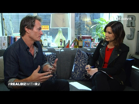 Rande Gerber | Real Biz with Rebecca Jarvis | ABC News