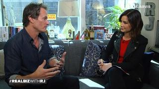 Rande Gerber | Real Biz with Rebecca Jarvis | ABC News