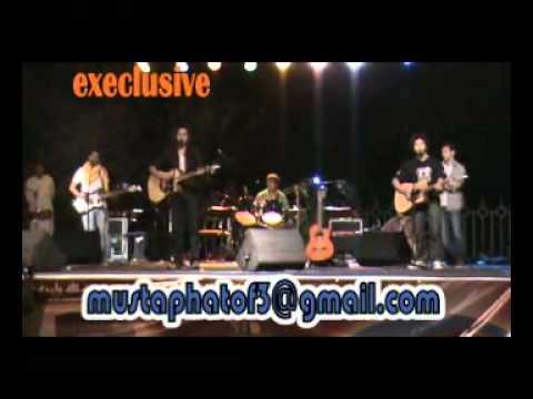 saghro band