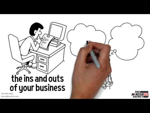 The McNish Agency - Commercial Insurance