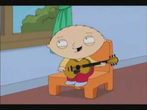 Music and Lyrics by Stewie Griffin CENSORED