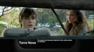 Promo Terra Nova / Терра Нова S01E08 (RUS) (HD) Kevin