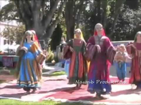 New Pashto Song Qara Rasha By Bilal Khan 2011SADAM BURKI TANK