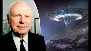 Is Planet X Nibiru REAL ? Nibiru & Ex-Canadian Def. Minister Paul Hellyer says Aliens Among Us  2017