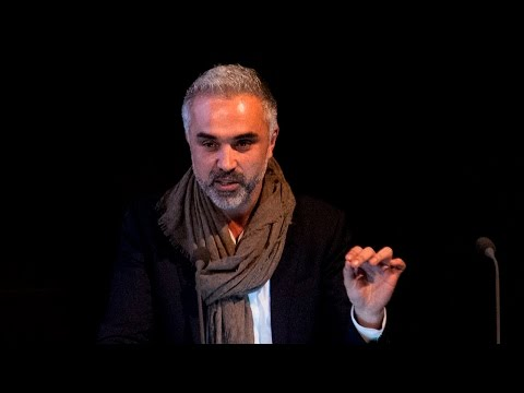 RCA Visual Cultures Lecture Series: David Cunningham and Adrian Lahoud