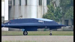 China Prepares For 'drone Warfare' By Building 42,000 Uavs