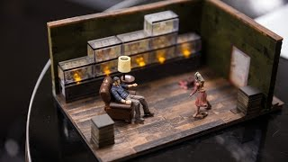 12 Days of Tested Christmas: Walking Dead Building Set