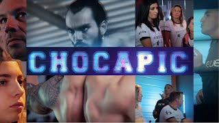CHOCAPIC   Bodybuilding Team Trailer 2021
