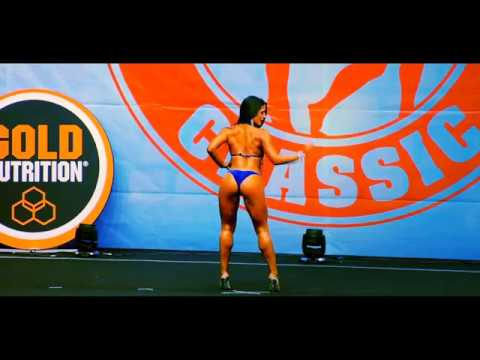 SOFIA Isidoro - Road To Wellness - Power Expo 2017