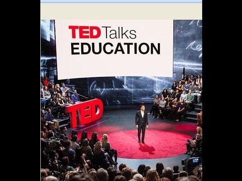 """Εισαγωγή στο φιλοσοφικό μονισμό (""""όλα είναι ένα"""") TED"""