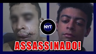 AGRESSOR DO EVERSON ZOIO É ASSASSINADO