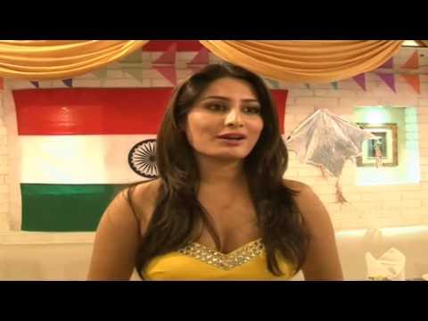 Punjabi Food Festival At Peninsula Grand Full Video