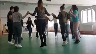 Vardavar Sharan (Armenian dance)