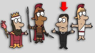 7 Manoeuvring an Army | The Art of War by Sun Tzu (Animated)