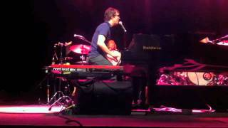 Ben Folds - Sleazy (Kesha Cover) - Salt Lake City, UT - 7.14.11