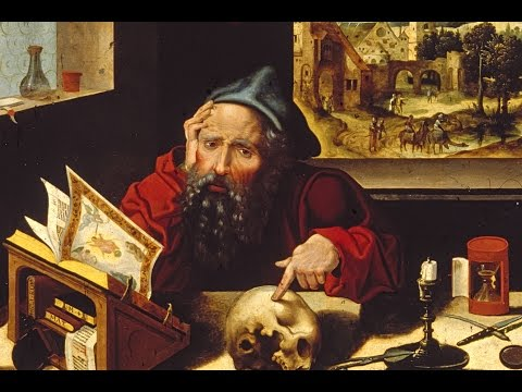 St Jerome: Can A Saint Be Cranky (Feast 30-Sept)