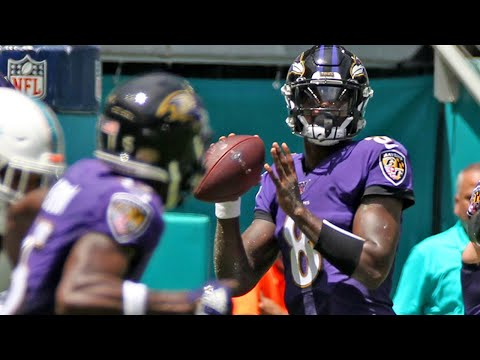 Miami Dolphins Defensive Coordinator: Planned For A Running Game Against The Ravens