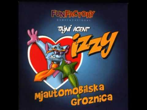 Download Zeljko Savic - Tajni Agent Izzy.mpg