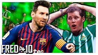 Top 10 - O Messi passou dos limites dessa vez!