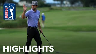 Highlights | Round 4 | The RSM Classic 2020