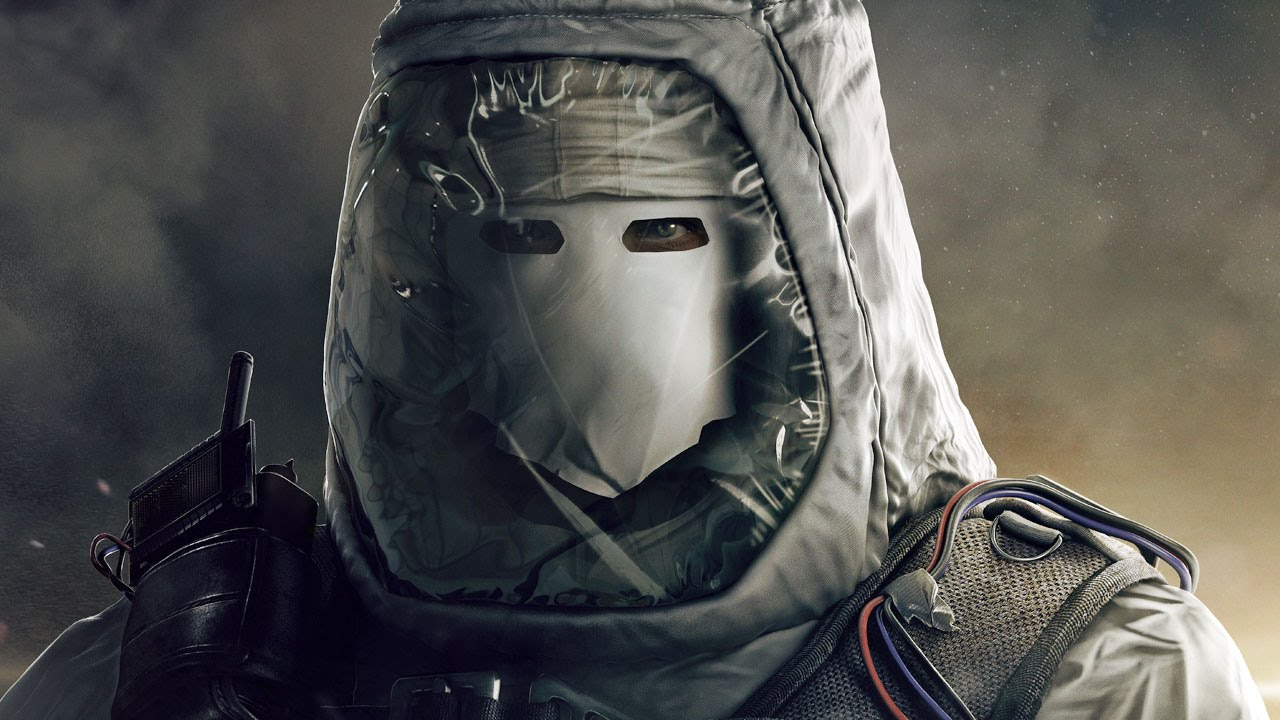 Tom clancy 39 s rainbow six siege white masks reveal trailer - Rainbow six siege disable bomber ...