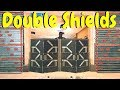 Double Shield Strat in Rainbow Six Siege (Test Server Gameplay)