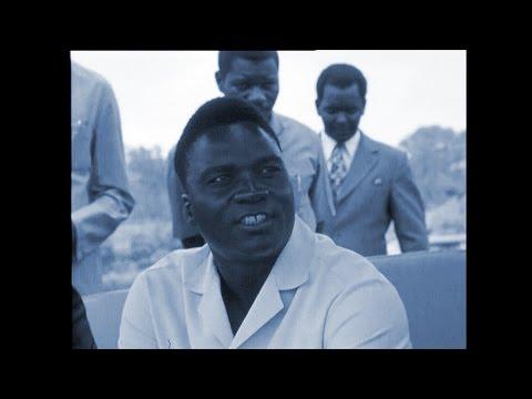 Burundi –  Le génocide de 1972