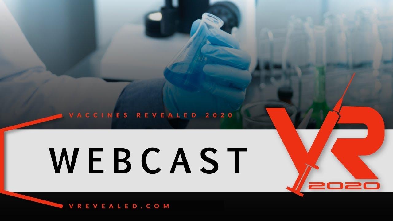 V-Revealed Webcast 2020