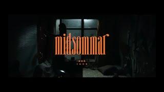鍾楚翹CHOR - midsommar [Official Music Video]
