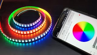 How To Make DIY Arduino RGB Led Strip Controller