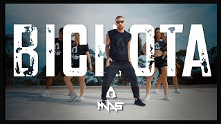 Bichota (remix) - Karol G | Marlon Alves Dance MAs
